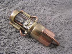 Steampunk USB Flash Drives by steamworkshop