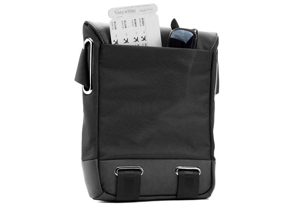 Booq Cobra Courier Ipad Messenger Bag Gadgetsin