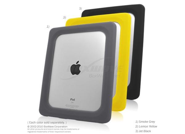 BoxWave Bumper iPad Case