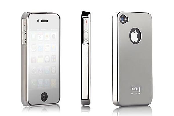 Case Mate Iphone Case Case-mate Chrome Iphone 4 Case