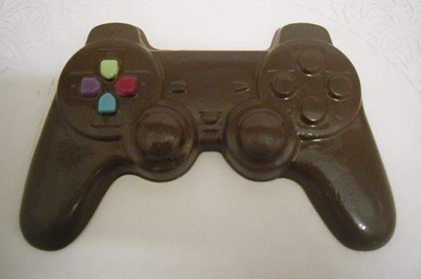 Eatable Play Station 2 Gamepad