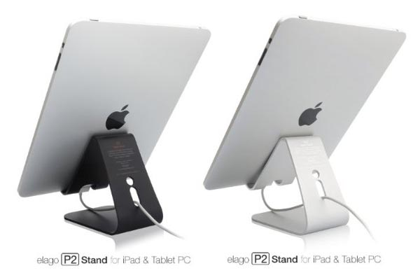 Elago P2 iPad Stand
