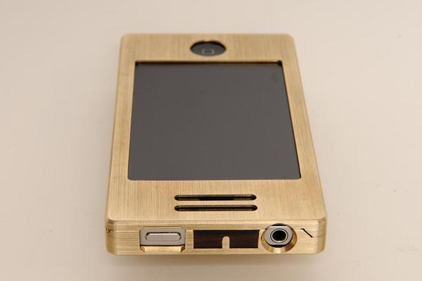 EXOvault Metal iPhone 4 Cases