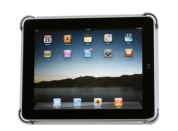 FridgePad Turns Your iPad into Giant Fridge Magnet