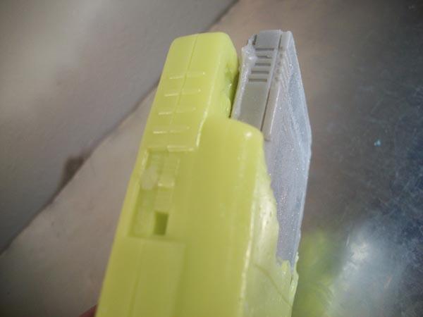 GameBoy Geek Soap