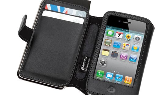 Wallet Plus Phone Case Phone in a Wallet Case