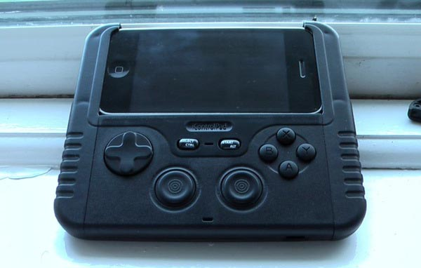 iControlPad Another Gamepad iPhone Case