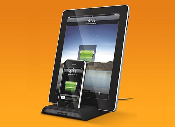 InCharge Duo Charging Station for iPad, iPhone and iPod