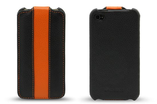 Melkco Limited Edition iPhone 4 Leather Case