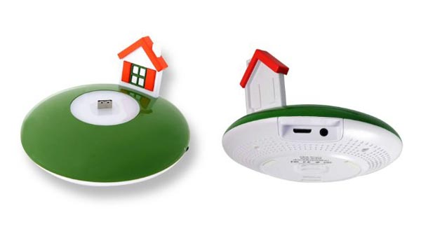 Miffy MP3 Player and Docking Station with Speaker