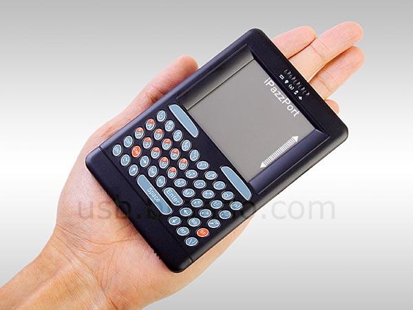 Mini Bluetooth Keyboard Integrated Touchpad