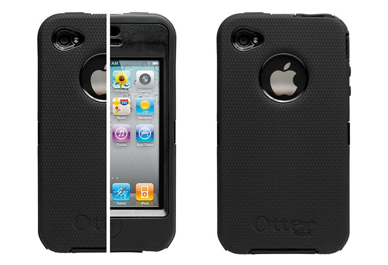 Otterbox Phone Cases For Iphone  Plus