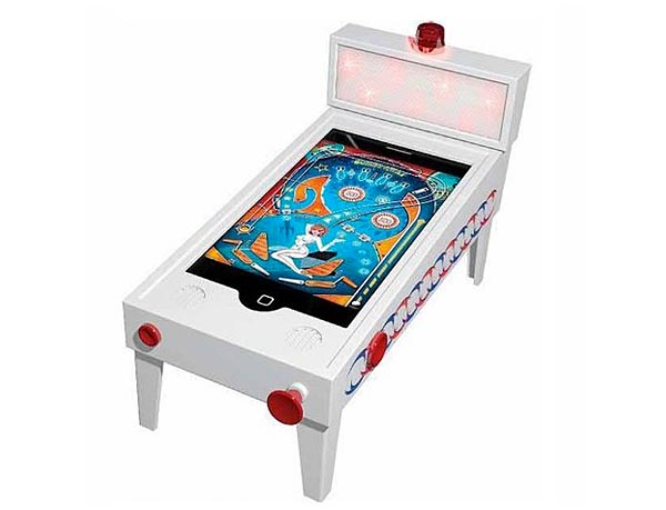 Pinball Arcade Machine for iPhone and iPod