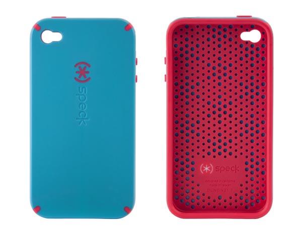 Speck CandyShell iPhone 4 Case | Gadgetsin