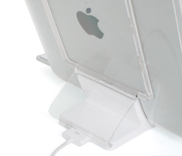 Speck SeeThru iPad Case