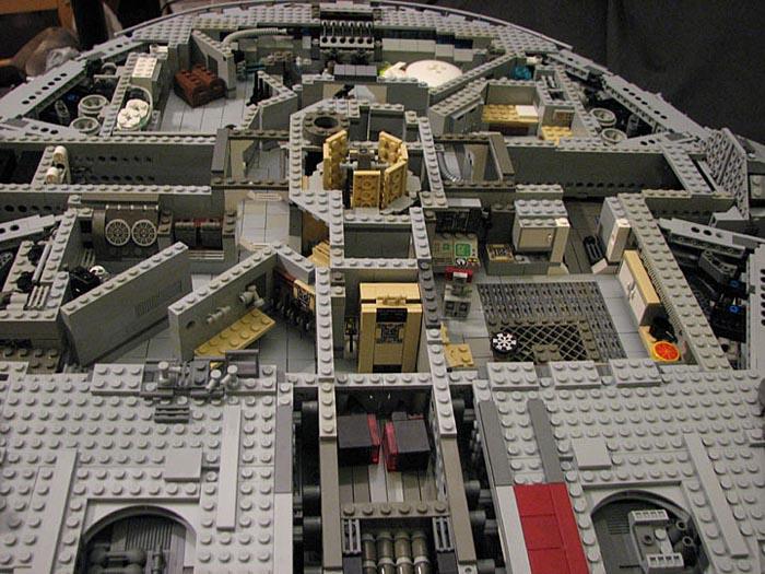 Like the star wars lego model jump to brickshelf for more images