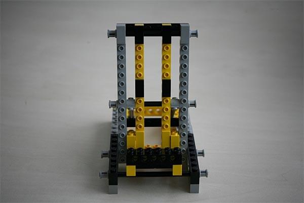 Stepless Adjustable Lego Ipad Stand From Legostand Gadgetsin