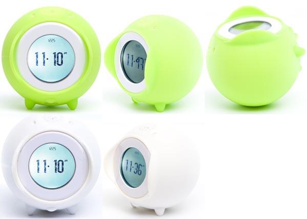 Tocky Alarm Clock Like Rock N Roll