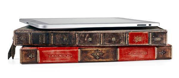 Twelve South BookBook iPad Case