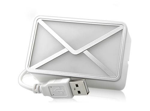 USB Mail Notifier