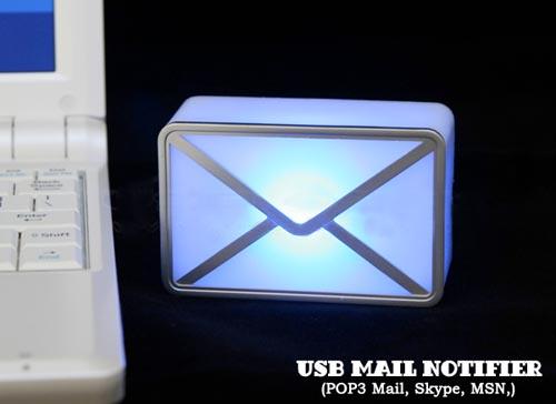 USB Mail Notifier