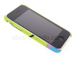Toy Story 3 Alien iPhone Case