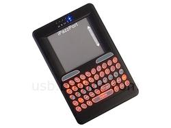 Mini Bluetooth Keyboard Integrated Touchpad