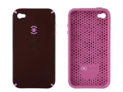 Speck CandyShell iPhone 4 Case