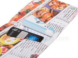 Mighty Microfiber Wallet