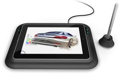 iSketch Turns iPad into Graphics Tablet