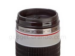 Canon EF 70-200mm f/4L USM Lens Mug