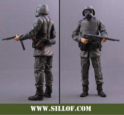 World War 2 Styled Star Wars Figures
