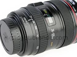 More Advanced Canon EF 24-105mm Lens Mug