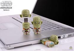 Mimoco Series 6 of Star Wars Mimobot USB Flash Drives