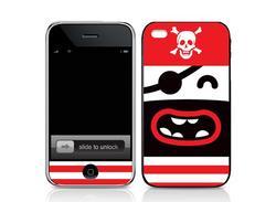 Mimobot iPhone Skins