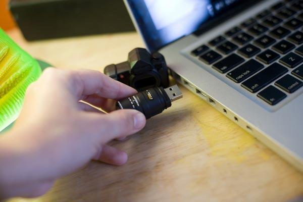 Dslr Camera Usb Flash Drive Gadgetsin
