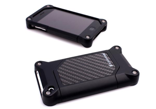 ElementCASE Carbon Fiber iPhone Cases -Formula 3
