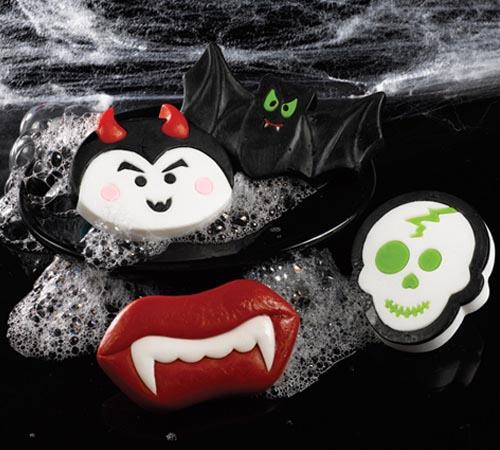 Halloween Geek Soap