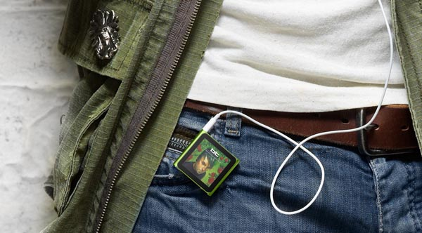 iPod nano 6 Now Available for Preorder
