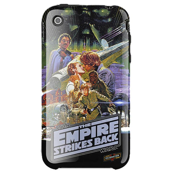 Limited Edition Star Wars iPhone Case for Empire 30th Anniversary