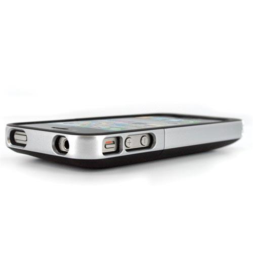 Iphone  Mophie Headphone Adapter