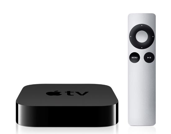 New Apple TV Now Available for Preorder