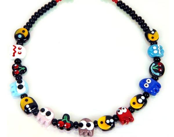 Pacman Around Your Neck