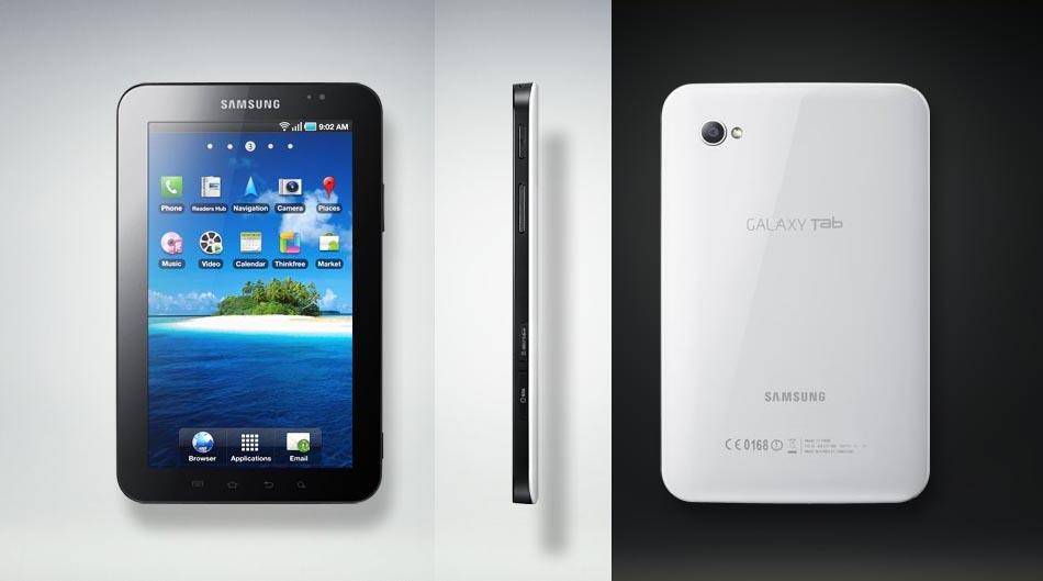 samsung galaxy tab android tablet gadgetsin. Black Bedroom Furniture Sets. Home Design Ideas