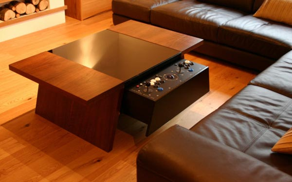 Coffee Table Gadgetsin