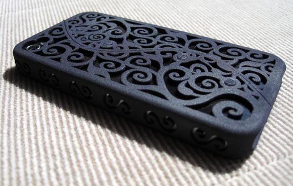 Victorian iPhone 4 Case