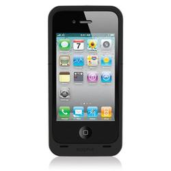 Mophie juice pack air iPhone 4 Case Integrated Battery Pack