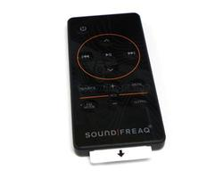 Sound Freaq Bluetooth Wireless Music System