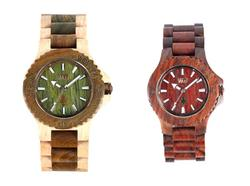 WeWOOD Wooden Wrist Watches