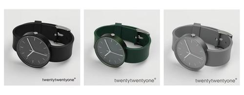 Uniform Wares 100 Series Watches